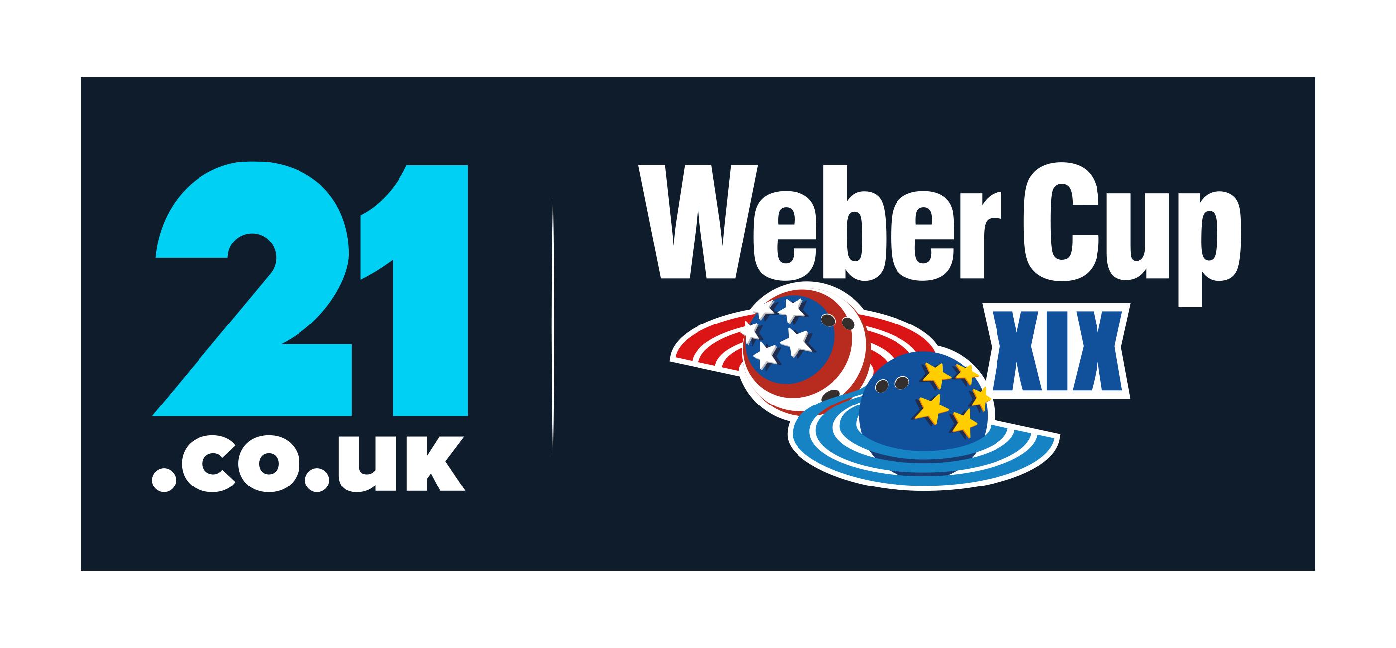Weber Cup 2018