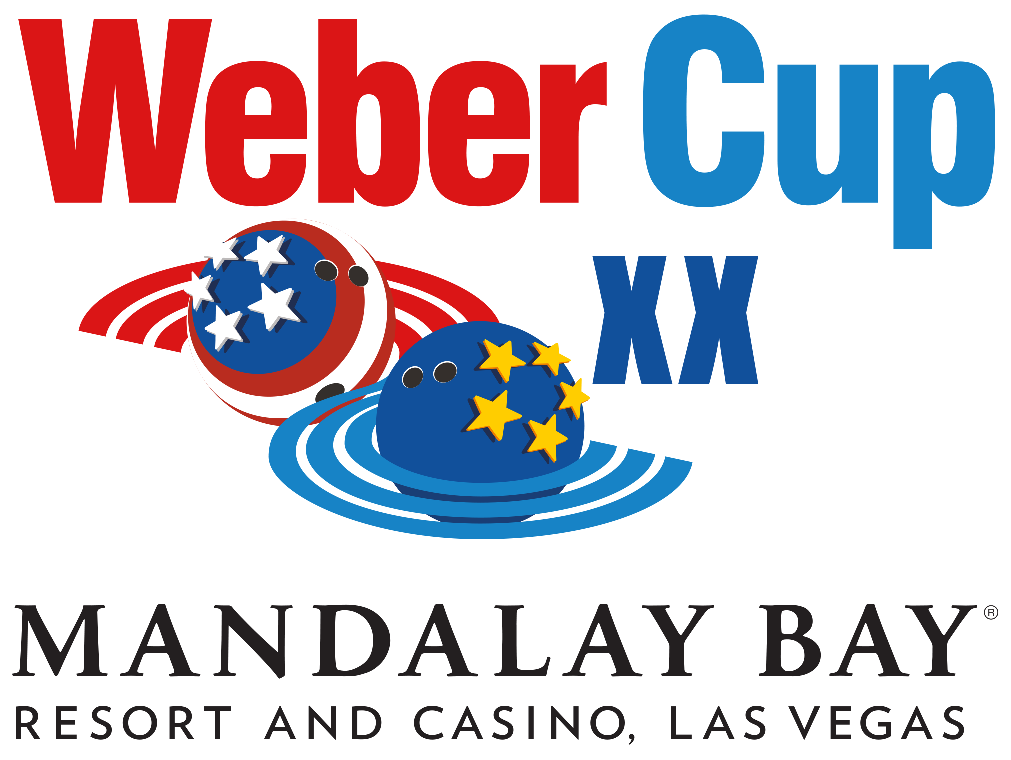Home - Weber Cup