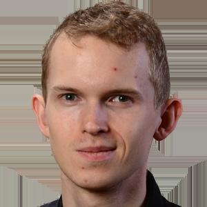 Thomas<br />Larsen